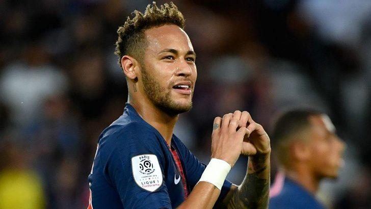 11- Neymar - PSG