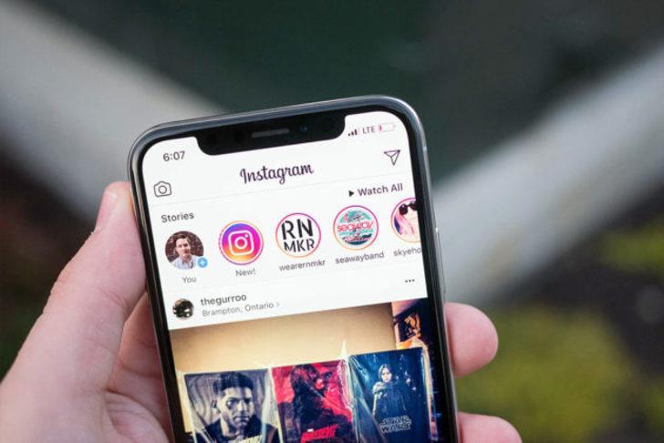 Instagram 75 güncellemesi ile gelen tüm yenilikler