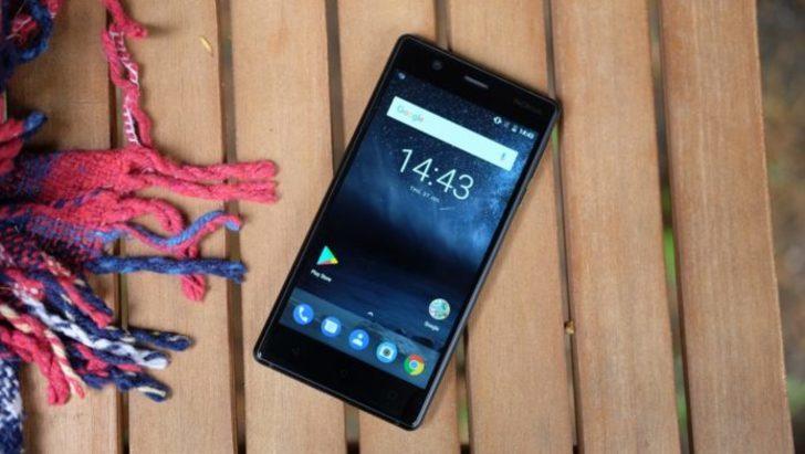 Nokia 3 Android 8.1 güncellemesi yayınlandı