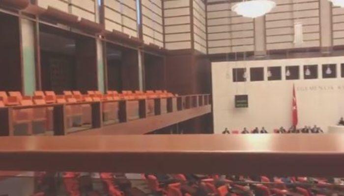 30 yıllık Meclis muhabiri: Meclis bitmiş. Yazık, çok yazık…