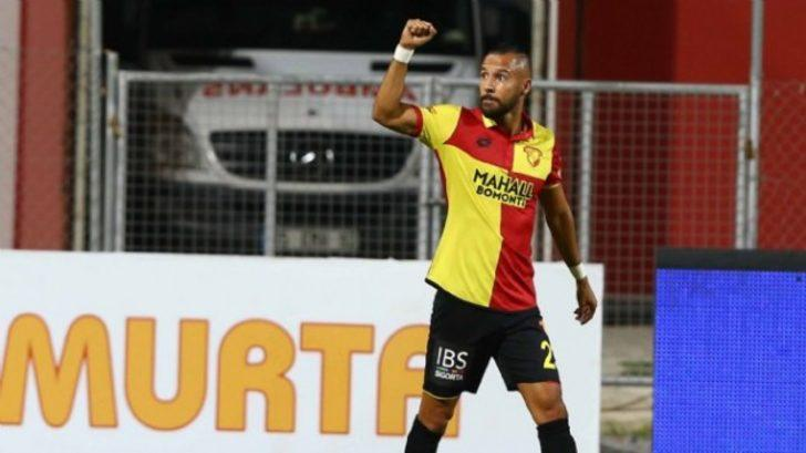 Sivasspor, Göztepe'den ayrılan Yasin Öztekin'i transfer etti