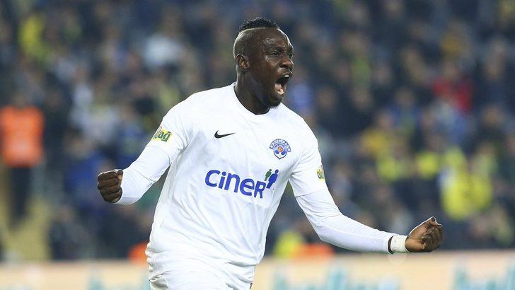 Mbaye Diagne'ye çılgın teklif!