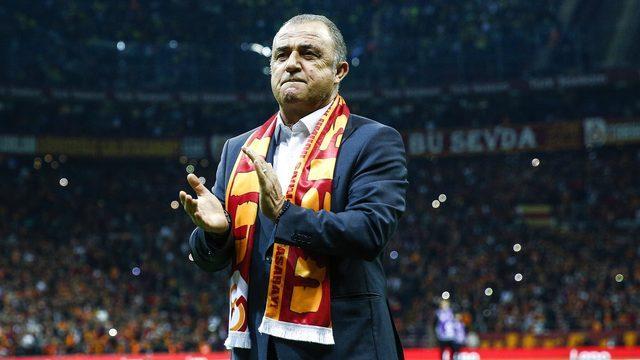 Fatih Terim'in 10 maçlık cezası sona erdi