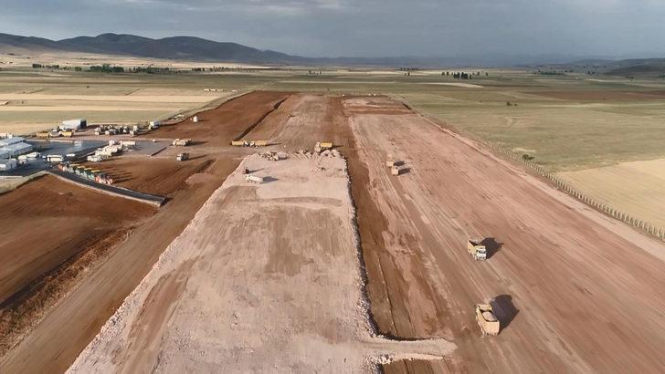 bayburt havalimanı ile ilgili görsel sonucu