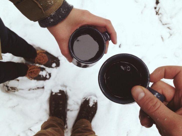 Kış Günü Gitmek İçin En İdeal 6 Mekan