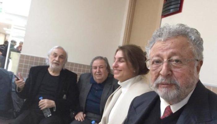Cumhurbaşkanı Erdoğan'ın avukatından RTÜK'e Halk TV şikayeti