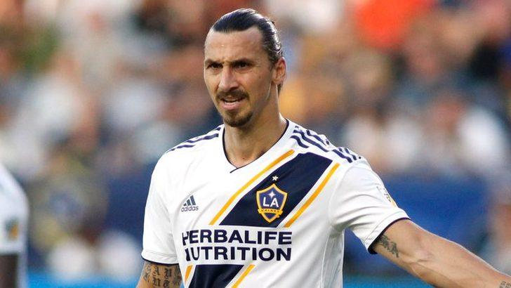 Zlatan Ibrahimovic'e 6 maçlık teklif