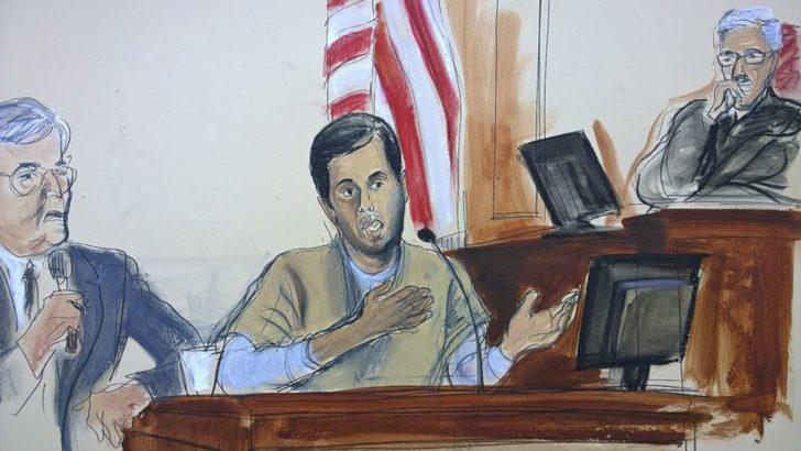 Sarraf'ın Rüşvet Verdiği Gardiyan Üç Yıl Hapse Mahkum Oldu
