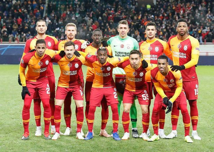 Fatih Terim Açıkladı Galatasaray, Serdar Aziz ve Eren Derdiyok İle Yollarını Ayırdı 11