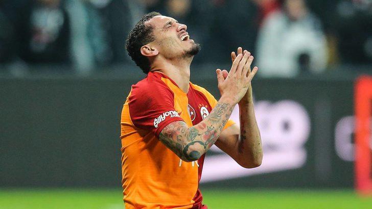 Galatasaray Maicon'un ayrılığını resmen açıkladı