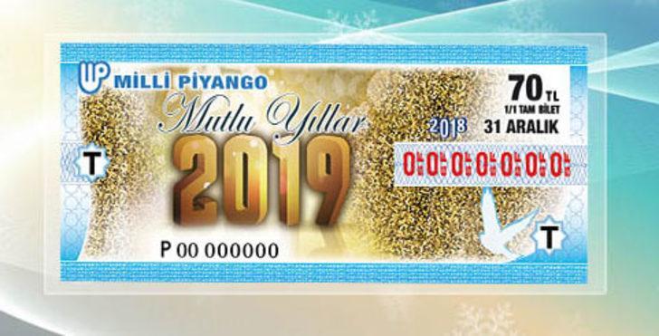 Milli Piyango yılbaşı çekilişi başladı! Milli Piyango sonuçları ne zaman belli olacak?
