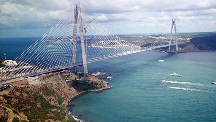 Osmangazi Köprüsü geçiş ücreti 103 lira oldu