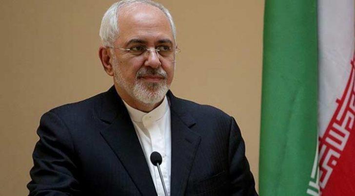 İran'dan ABD ve İsrail'e kinayeli gönderme!