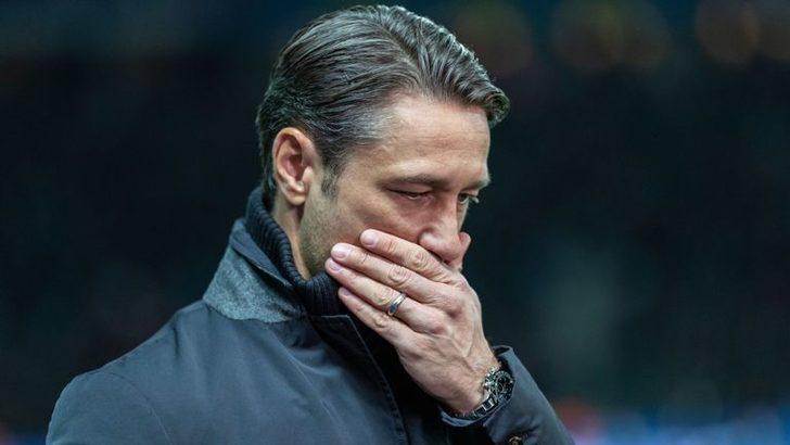 Bayern Münih'te Niko Kovac ile yollar ayrıldı