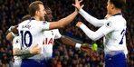 Tottenham ve Arsenal galip