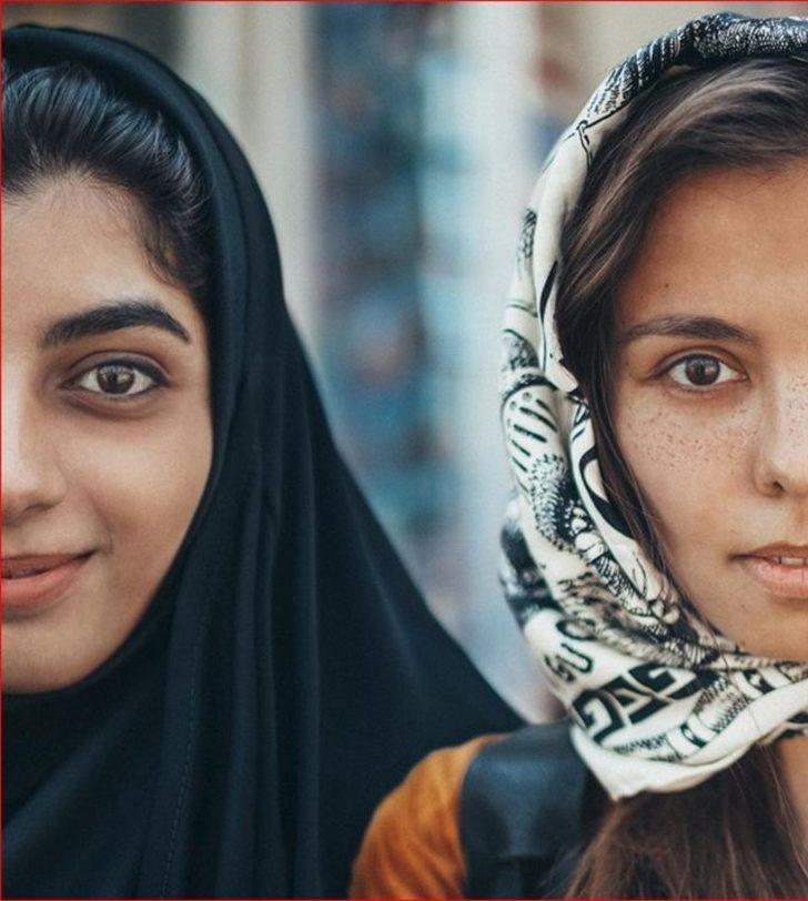 Kadın güzelliğinin çeşitliğini göstermek için dünyayı gezdi! Güzel olmanın hikayesi yeniden yazılıyor
