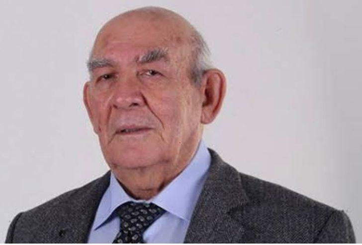 Profesör Atakurt, ünversitenin misafirhanesinde ölü bulundu