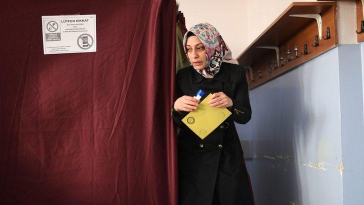 Yerel Seçim 2019: YSK, hangi partilerin seçime katılmasına izin verdi?