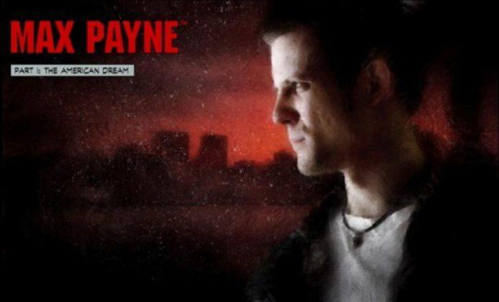 Max Payne 1 yeniden tasarlandı