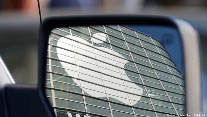 Apple knickt beim Umsatz ein
