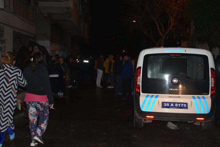 İzmir'de 50 yaşındaki kadın başından vurularak öldürüldü