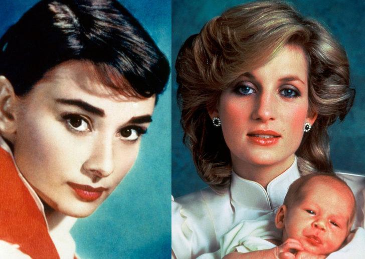 20. yüzyıl stil ikonları bugün nasıl görüneceklerdi? İşte şaşırtan sonuçlar