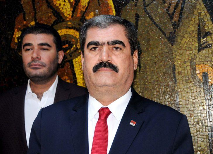 CHP Gaziantep il yönetimi görevden alındı