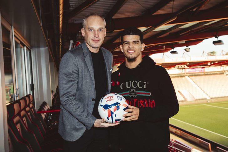 Dominic Solanke - Liverpool > Bournemouth | BONSERVİS BEDELİ: 23 milyon euro