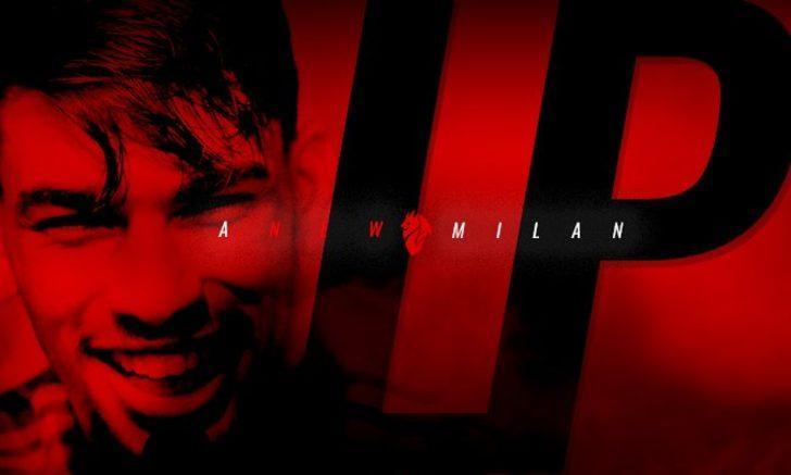 Lucas Paqueta - Flamengo > Milan | BONSERVİS BEDELİ: 35 milyon Euro