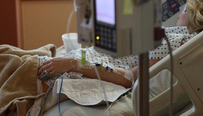 ABD'de kan donduran olay! Bitkisel hayattaki kadın tecavüze uğradı