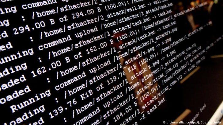 Veri hırsızlığı skandalında yeni gelişme