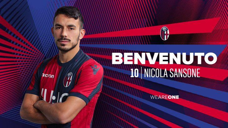 Nicola Sansone - Villarreal > Bologna (Kiralık)