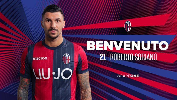 Roberto Soriano - Villarreal > Bologna (Kiralık)