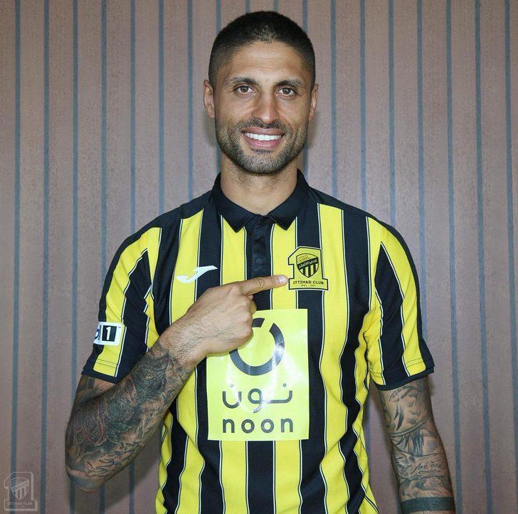 Manuel da Costa - Başakşehir > Al Ittihad | BONSERVİS BEDELİ: 4.5 milyon Euro