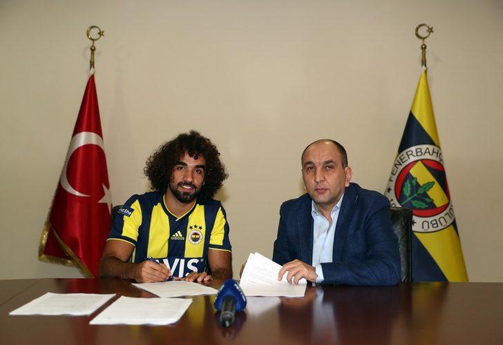 Sadık Çiftpınar - Yeni Malatyaspor > Fenerbahçe | BONSERVİS BEDELİ: 1.3 milyon Euro