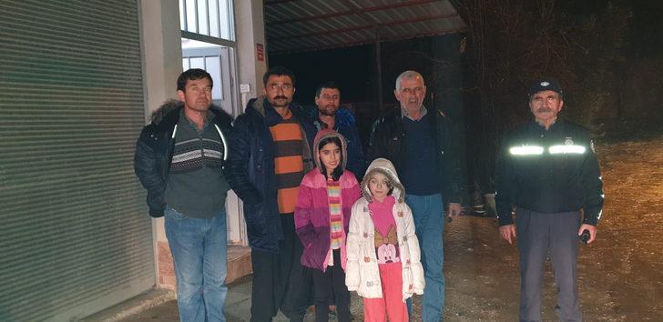 Osmaniye'de 5 ev, 'heyelan' tehlikesi nedeniyle boşaltıldı