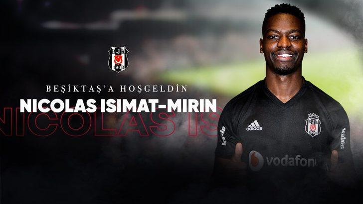 Nicolas Isimat-Mirin - PSV > Beşiktaş | BONSERVİS BEDELİ: Bilinmiyor