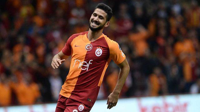Galatasaray'da Emre Akbaba'nın son hali yürek burktu!