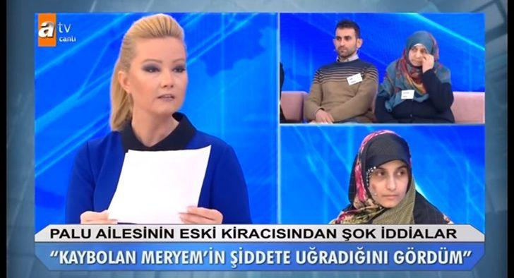 Deniz Zeyrek yazdı: Adalet Bakanı Gül, ara sıra Müge Anlı'nın programını izlemeli