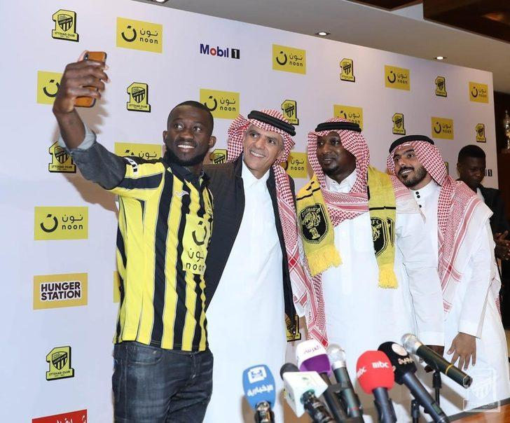 Sekou Sanogo - Young Boys - Al Ittihad | BONSERVİS BEDELİ: 7 milyon Euro
