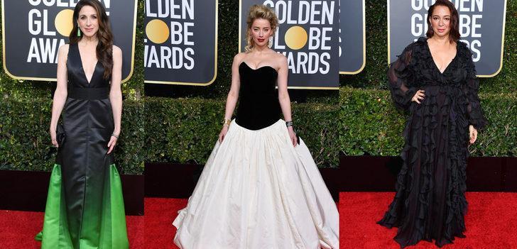 76. Altın Küre (Golden Globes) Ödül Töreni'nin en kötü giyinen ünlüleri