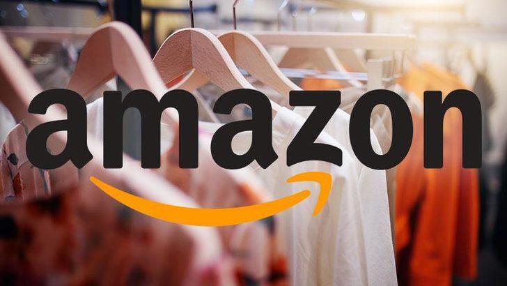Amazon Türkiye'nin 'Büyük Moda İndirimleri' başladı