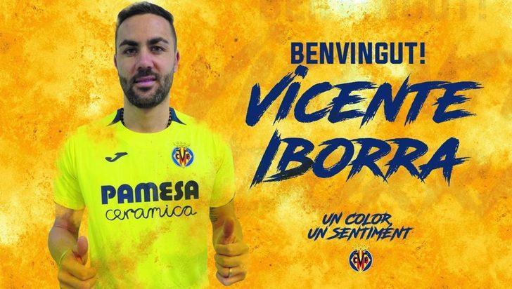 Vicente Iborra - Leicester City > Villarreal | BONSERVİS BEDELİ: 10 milyon Euro
