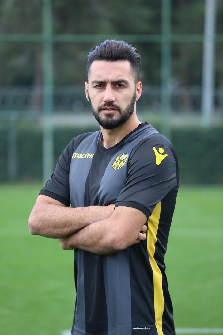 Mustafa Akbaş - Trabzonspor > Evkur Yeni Malatyaspor | BONSERVİS BEDELİ: Yok