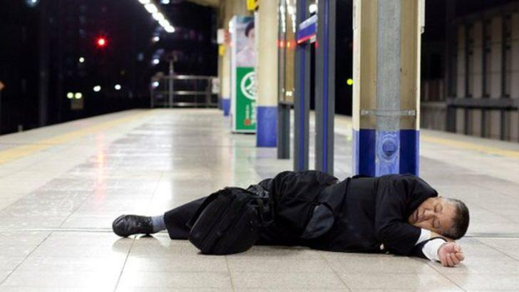 Çalışanlar 'uyku molası' almaya teşvik edilecek