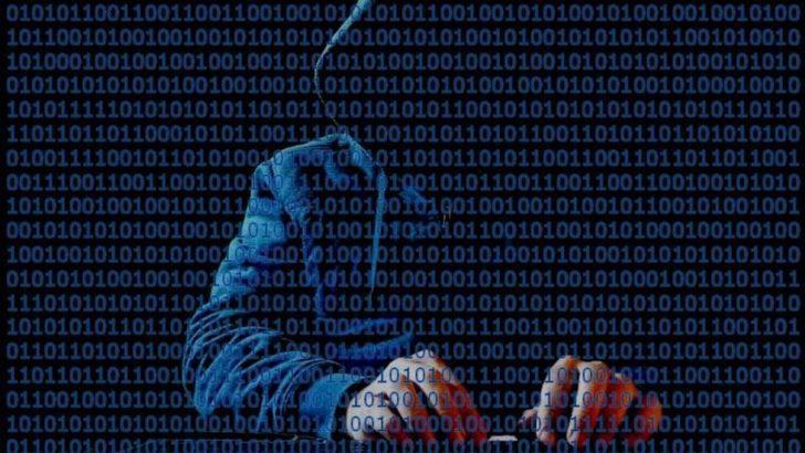 Almanya'da Siber Saldırı Skandalında Gözaltı
