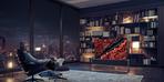 Dünyanın ilk kıvrılabilen OLED TV'si 2019'da tanıtılacak!