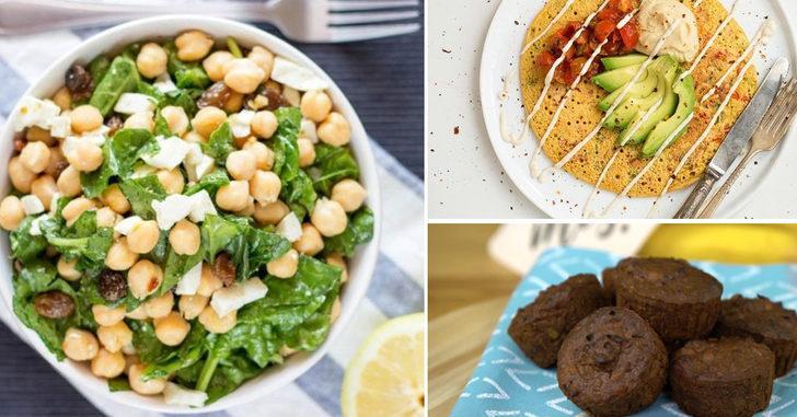Sadece yemeğini yapmıyoruz! Nohut kullanarak yapabileceğimiz 6 farklı tarif