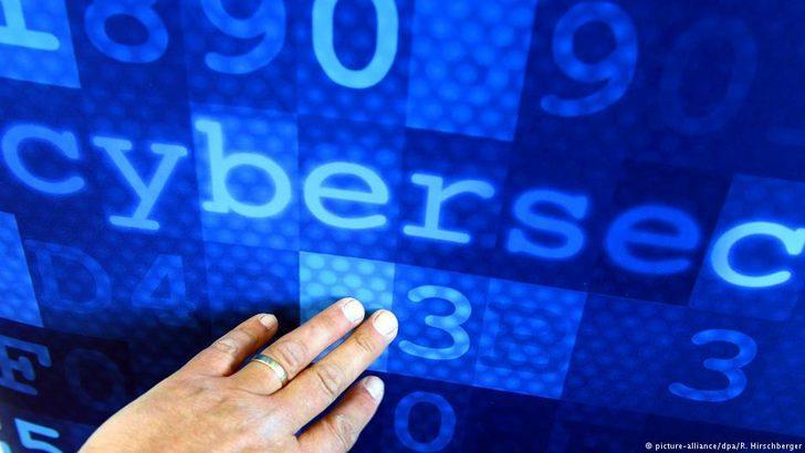 Mittelständler immer häufiger im Visier von Hackern