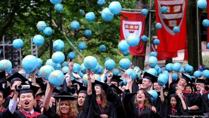 Die gigantische Schuldenberg der US-Studenten